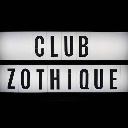 Club Zothique's avatar
