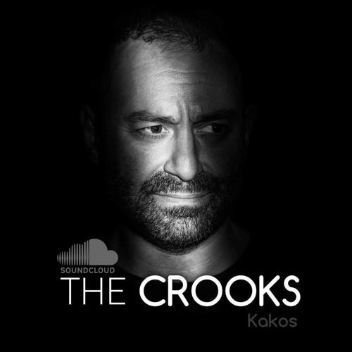 Dj Kakos - The Crooks's avatar