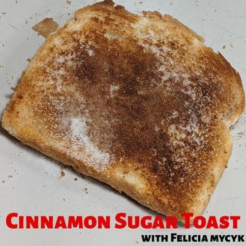 Cinnamon Sugar Toast's avatar