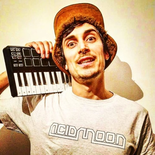 Acidmoon's avatar