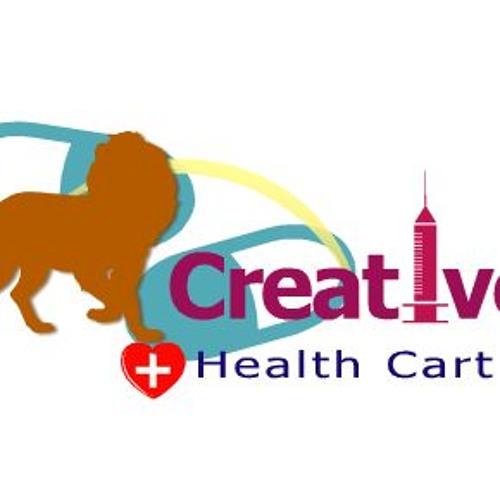 Creative Health Cart's avatar