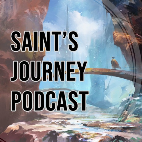 Saint's Journey's avatar