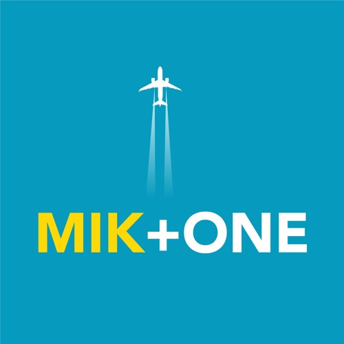 Mik + One: Project to Product's avatar