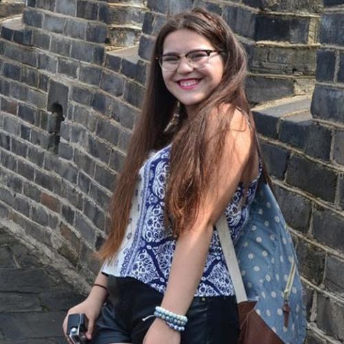 Sofia Moreira's avatar
