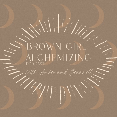 Brown Girl Alchemizing's avatar