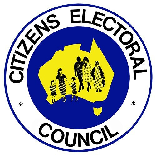 Citizens Electoral Council of Australia's avatar