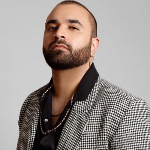 JAMIL KASSAM's avatar