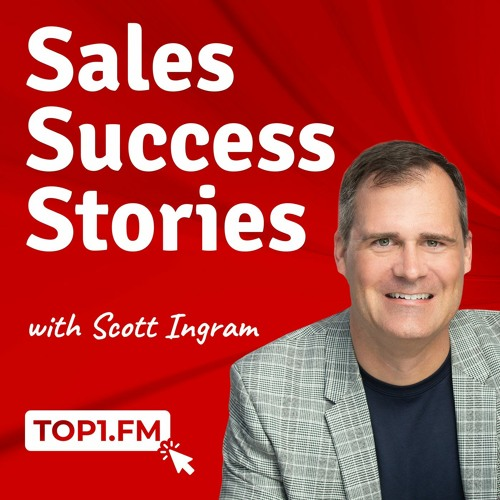 Sales Success Stories Podcast's avatar