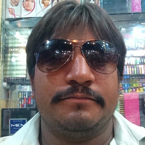 atif ali's avatar