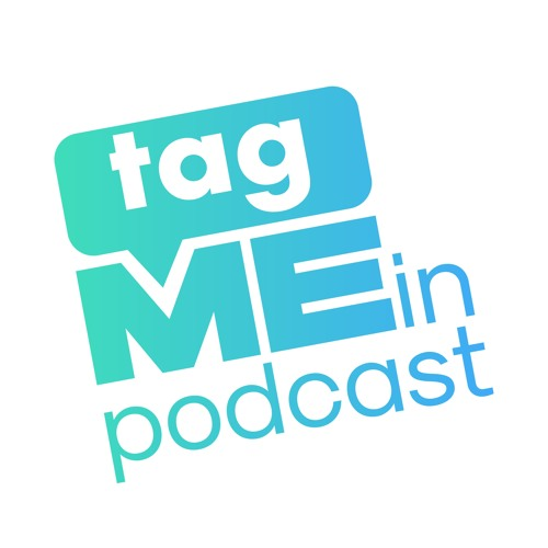 Tag Me In Podcast's avatar