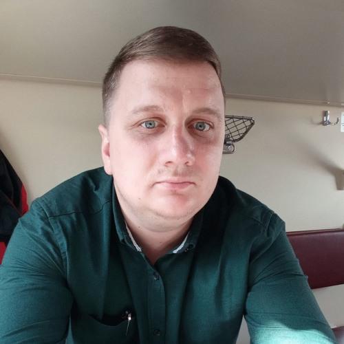 Alexandr Toropov's avatar