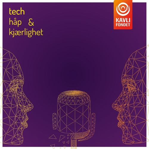 Tech, håp & kjærlighet's avatar