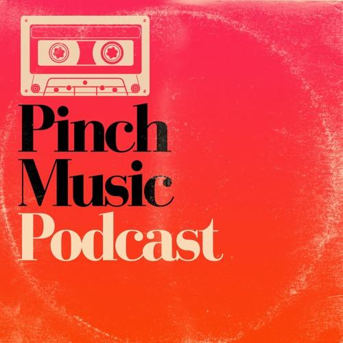 Pinch Music Podcast Ep 6 - Adam Ahuja