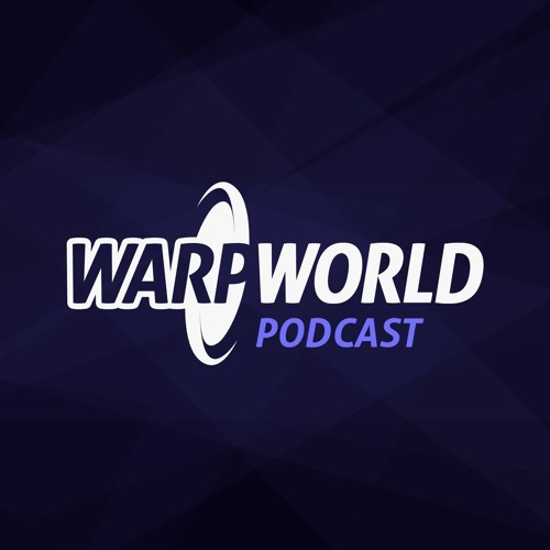 WarpWorldPodcast's avatar
