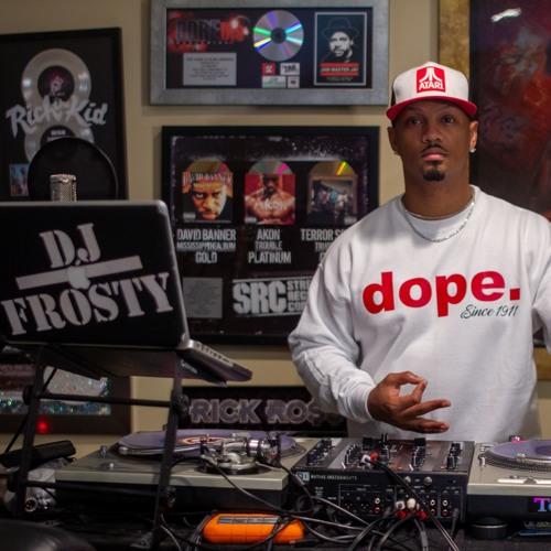 DJ FROSTY's avatar