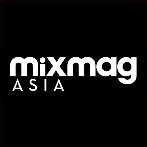 Mixmag Asia's avatar