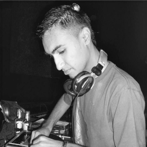 DJ WAD's avatar