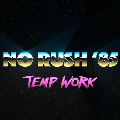 No Rush '85's avatar