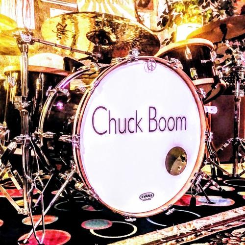 Chuck Boom's avatar
