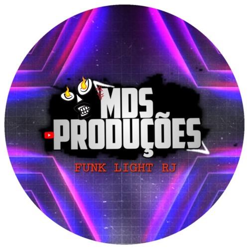 MDS PRODUÇÕES's avatar