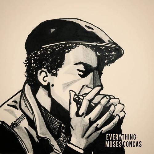 Moses Concas's avatar