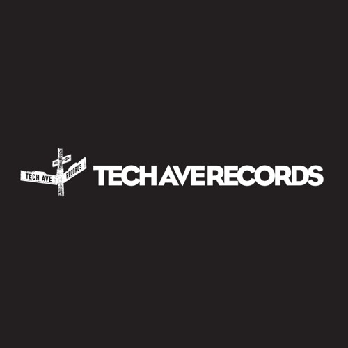 Tech Avenue Records's avatar