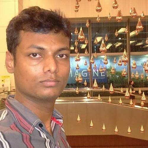 Pugal Anbarasu's avatar