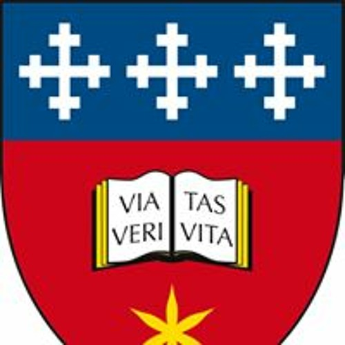 Wycliffe Hall's avatar