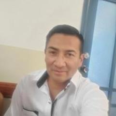 Luis Deleg