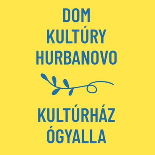 Dom Kultúry Hurbanovo's avatar