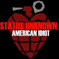Status Unknown