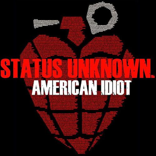 Status Unknown's avatar