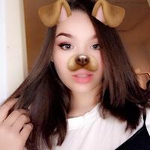 Jaida Mcdonald's avatar