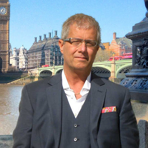 Paolo Calvi's avatar