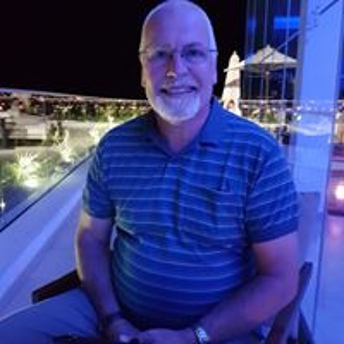 Geoff Wright's avatar