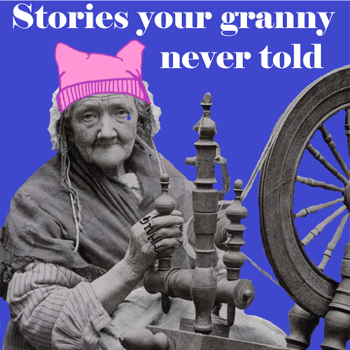 Stories your granny never told's avatar