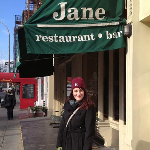 Jane Barnette's avatar