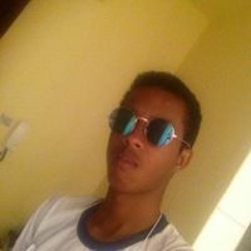 Luiz Felipe Barbosa's avatar