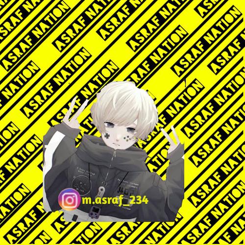 ASRAF GAMING's avatar