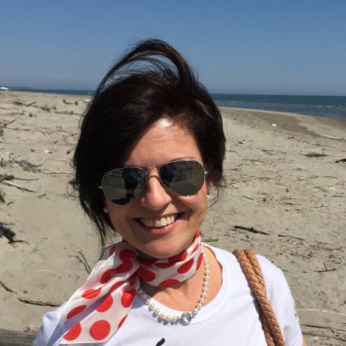 Beatrice Pizzo's avatar