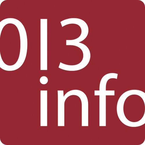 013 info's avatar