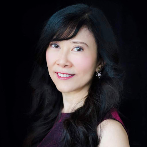 Seiren - music for flute, cello and piano by Alice Ping Yee Ho