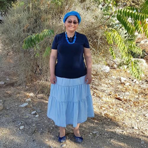 Маша Гуревич's avatar