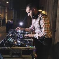 DJ Gabriel Massih