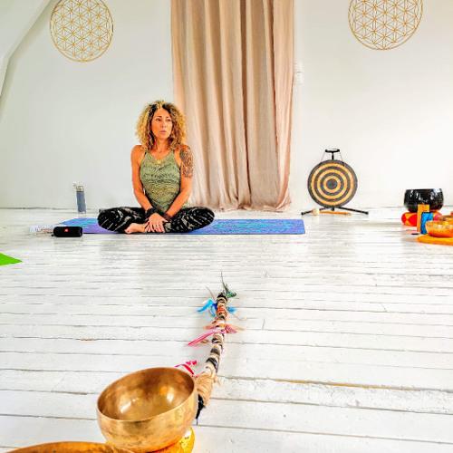 sabine Yoga's avatar