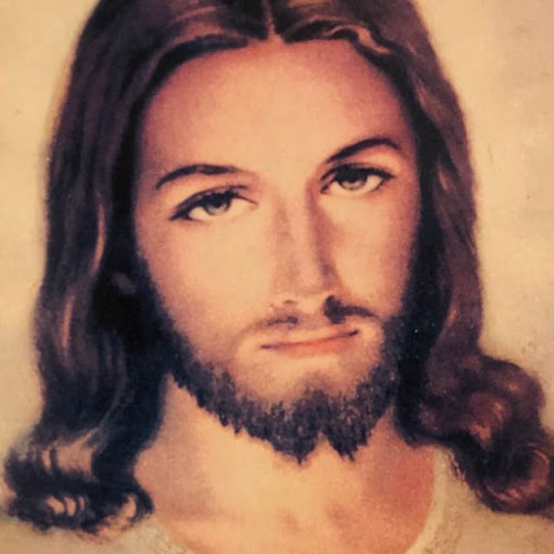 15 minutes with Jesus's avatar