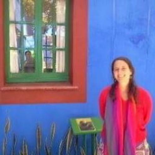 Lucía López's avatar