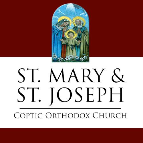 St. Mary & St. Joseph Church (SMSJ)'s avatar