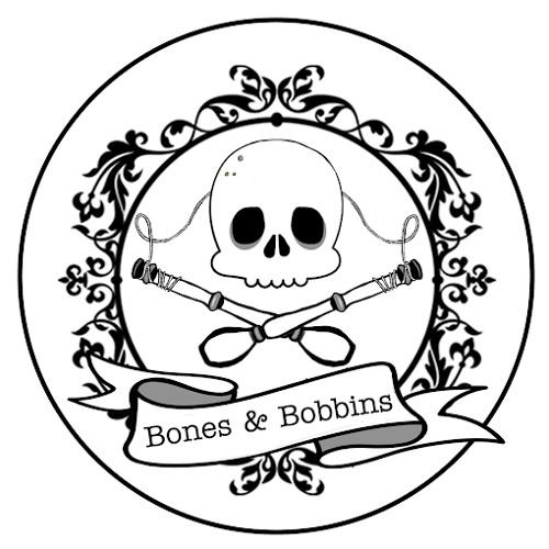 Bones and Bobbins Podcast's avatar