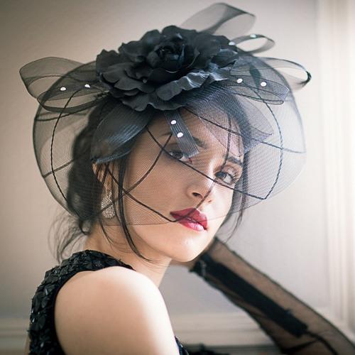 Julia Shevchenko's avatar